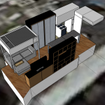 Possible new apartment
